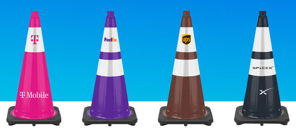 Building Your Brand with Traffic Safety